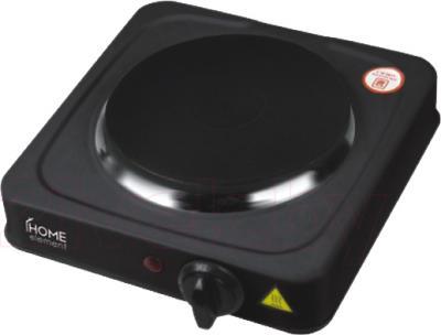 Электрическая настольная плита Home Element HE-HP701 (Black) - общий вид