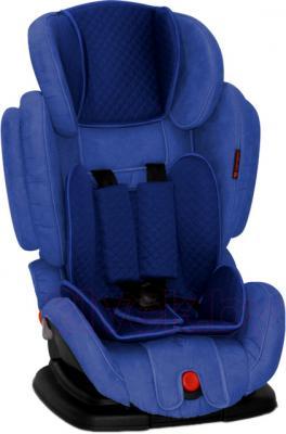 Автокресло Lorelli Magic+SPS Premium (Blue) - общий вид
