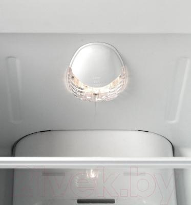 Холодильник с морозильником ATLANT ХМ 4524-000 N