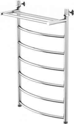 "Полотенцесушитель водяной Gloss & Reiter Raduga Lux. Л. 50х80.Д6.П1 (1"") - общий вид"
