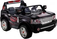 Детский автомобиль Sundays Land Rover JJ205 (Черный) -