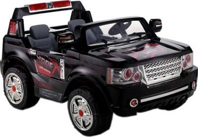 Детский автомобиль Sundays Land Rover JJ205 (Черный) - общий вид