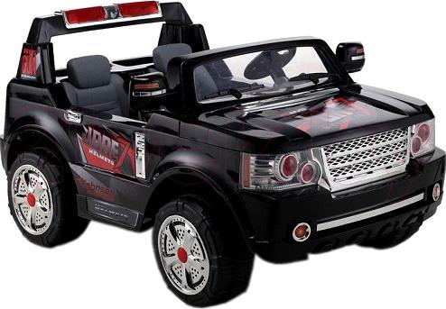 Rover JJ205 (Черный) 21vek.by 4608000.000