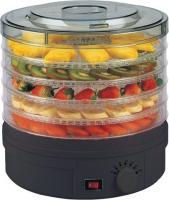 Сушка для овощей и фруктов SSenzo PTOX01252 (черный) -