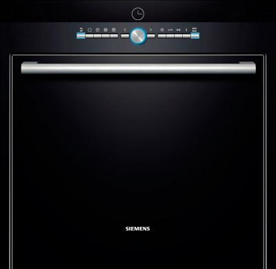 Электрический духовой шкаф Siemens HB78GU670 - общий вид