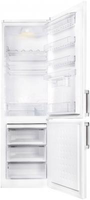 Холодильник с морозильником Beko CS338022 - в открытом виде