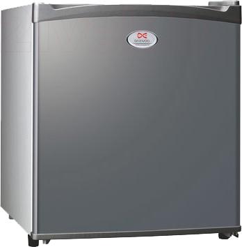 Холодильник без морозильника Daewoo FR-052AIX - общий вид