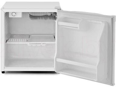Холодильник без морозильника Daewoo FR-052AIX - в открытом виде