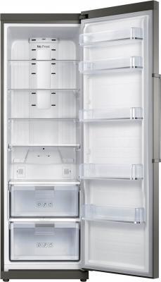 Холодильник без морозильника Samsung RR35H61507F/RS - камеры хранения