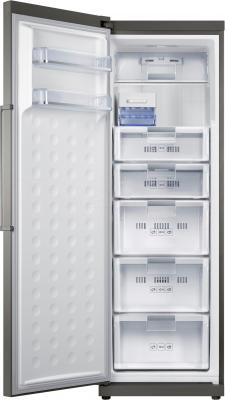 Морозильник Samsung RZ28H61607F/RS - внутренний вид
