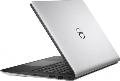 Ноутбук Dell Inspiron 3137 (3137-7437) - вид сзади