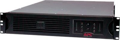 ИБП APC Smart-UPS 3000VA USB & Serial RM 2U (SUA3000RMI2U) - общий вид