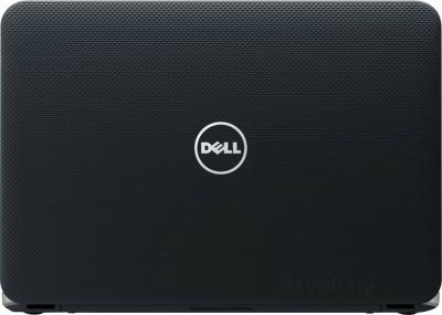 Ноутбук Dell Inspiron 3721 (3721-7178) - крышка