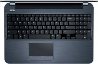 Ноутбук Dell Inspiron 15R 5537 (5537-7871) - вид сверху
