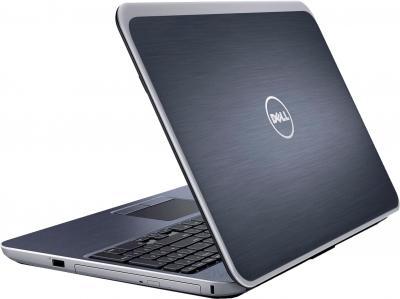 Ноутбук Dell Inspiron 15R 5537 (5537-7154) - вид сзади