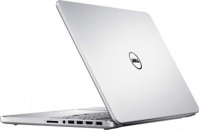 Ноутбук Dell Inspiron 15 7537 (7537-9373) - вид сзади