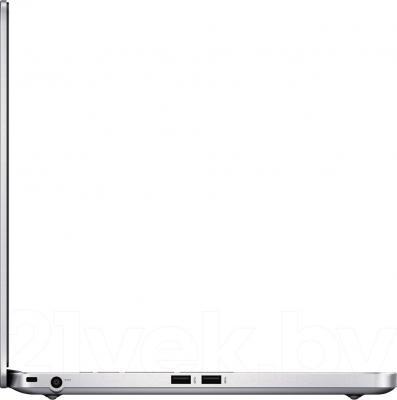Ноутбук Dell Inspiron 15 7537 (7537-9373) - вид сбоку