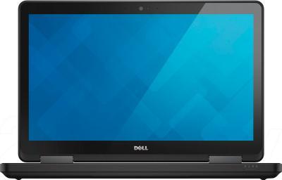 Ноутбук Dell Latitude E5540 (CA001LE55401EM) - фронтальный вид