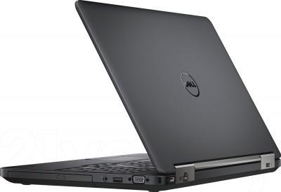 Ноутбук Dell Latitude E5540 (CA001LE55401EM) - вид сзади