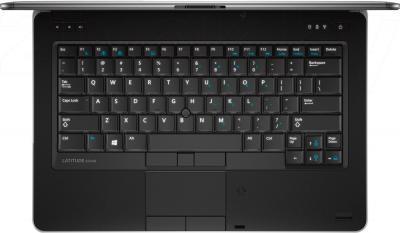 Ноутбук Dell Latitude E6440 (CA020LE64408RUS) - вид сверху