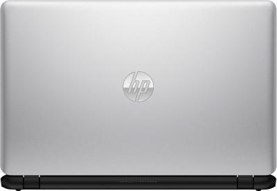 Ноутбук HP 350 (F7Y63EA) - крышка
