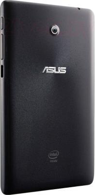 Планшет Asus Fonepad ME372CL-1B026A (Black) - вид сзади