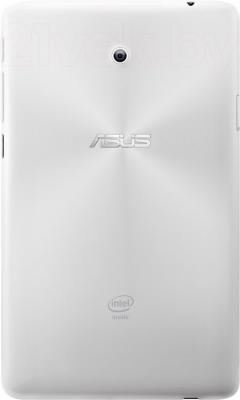 Планшет Asus Fonepad ME372CL-1C021A (White) - вид сзади