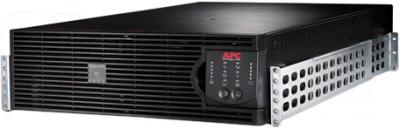 ИБП APC Smart-UPS RT 6000VA RM 230V (SURT6000RMXLI) - общий вид