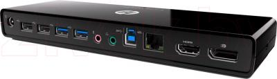 Док-станция для ноутбука HP H1L08AA - общий вид