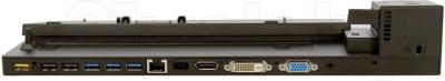 Док-станция для ноутбука Lenovo ThinkPad Pro Dock - 65W (40A10065EU) - разъемы
