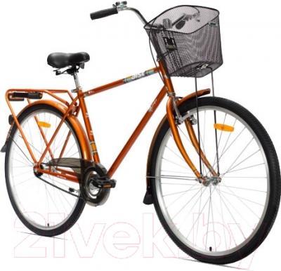 Велосипед Aist 28-160 (оранжевый)