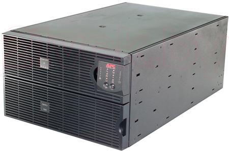 Smart-UPS RT 8000VA RM 230V (SURT8000RMXLI) 21vek.by 65686000.000