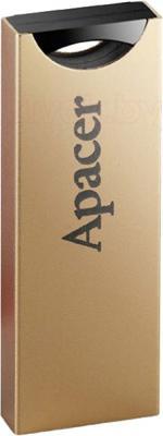 Usb flash накопитель Apacer Handy Steno AH133 32Gb (AP32GAH133C-1) - общий вид