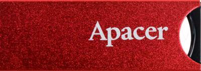Usb flash накопитель Apacer Handy Steno AH133 32GB (AP32GAH133R-1) - общий вид