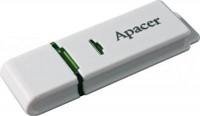 Usb flash накопитель Apacer Handy Steno AH223 32GB (AP32GAH223W-1) - общий вид