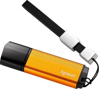 Usb flash накопитель Apacer AH330 16GB (AP16GAH330T-1) - общий вид