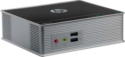 Тонкий клиент HP t310 (C3G80AA) - общий вид