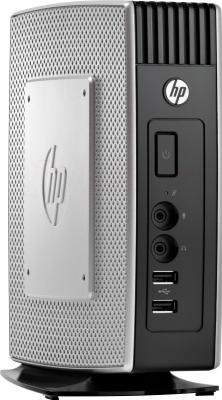 Тонкий клиент HP t510 (E4S28AA) - общий вид