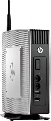 Тонкий клиент HP t510 (E4S26AA) - общий вид