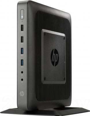 Тонкий клиент HP t620 (F5A50AA) - общий вид