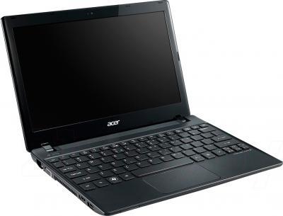 Ноутбук Acer TravelMate B113-E-10174G32akk (NX.V7PEU.012) - общий вид