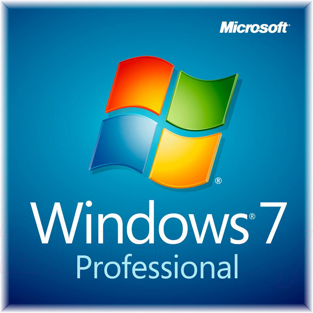 Get Genuine Kit Windows Pro 7SP1 32/x64 (6PC-00024) 21vek.by 2915000.000