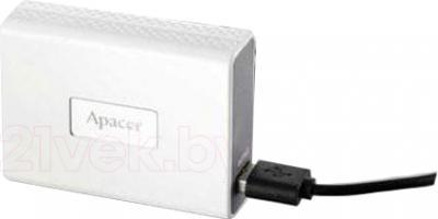 Портативное зарядное устройство Apacer APB110W-1 - общий вид