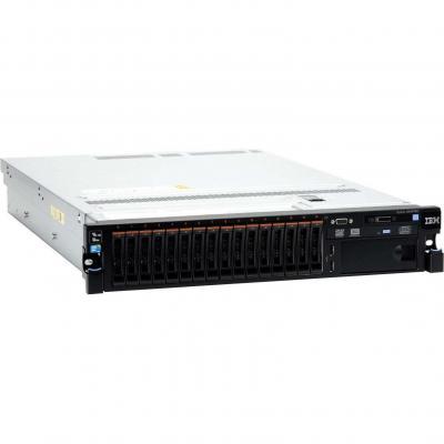 Сервер IBM System x3650 M4 (7915K3G)
