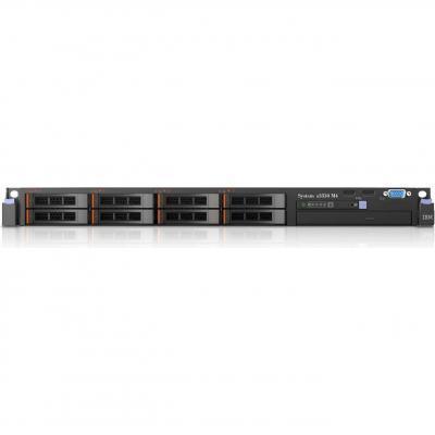 Сервер IBM System x3530 M4 (7160K5G)