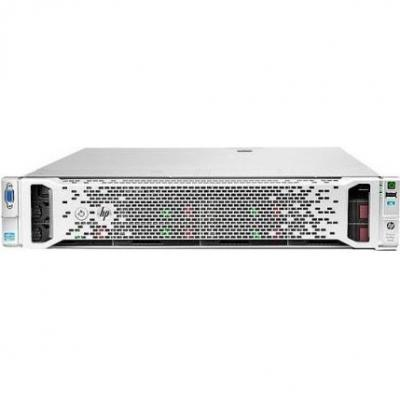 Сервер HP ProLiant DL380p (470065-655)