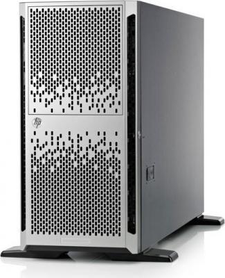 Сервер HP ML350pT08 (736982-425) - общий вид