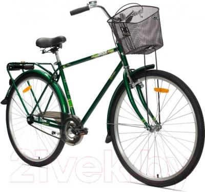 Велосипед Aist 28-160 (зеленый)