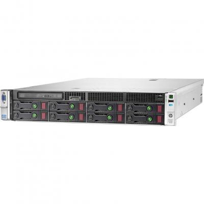 Сервер HP DL380e (687570-425)