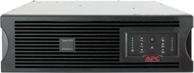 ИБП APC Smart-UPS XL 3000VA RM 3U 230V (SUA3000RMXLI3U) - общий вид
